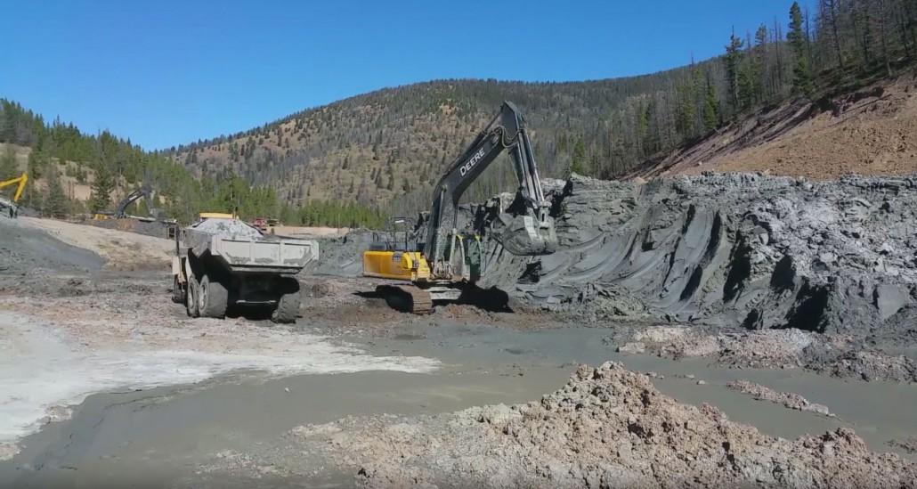 Mike Horse Photos - Montana Environmental Trust Group